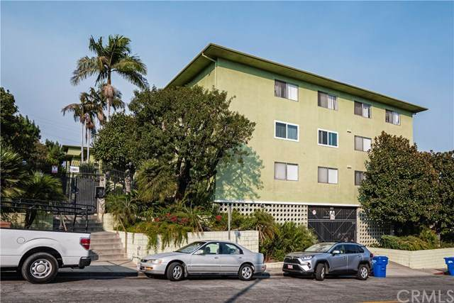 1301 Atlantic Boulevard 411A, Monterey Park, CA 91754 (#CV20220900) :: The Results Group
