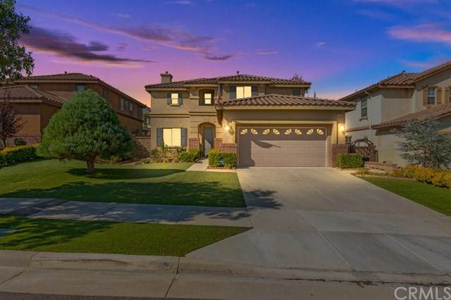 32365 Ashwood Court, Lake Elsinore, CA 92532 (#IG20221091) :: Bathurst Coastal Properties