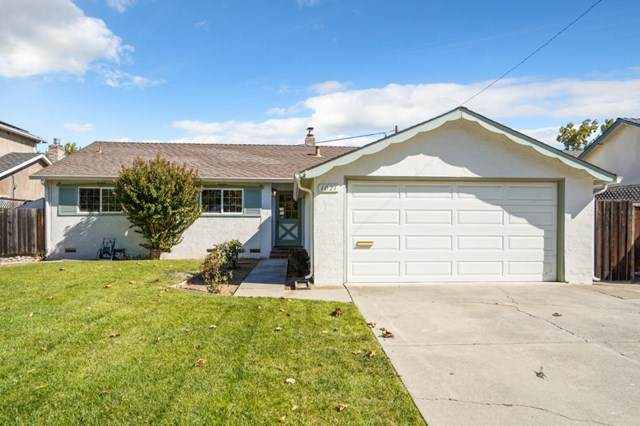 1021 Steinway Avenue, Campbell, CA 95008 (#ML81816446) :: RE/MAX Empire Properties