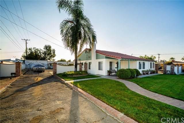 8159 Juniper Avenue, Fontana, CA 92335 (#CV20221147) :: Zutila, Inc.