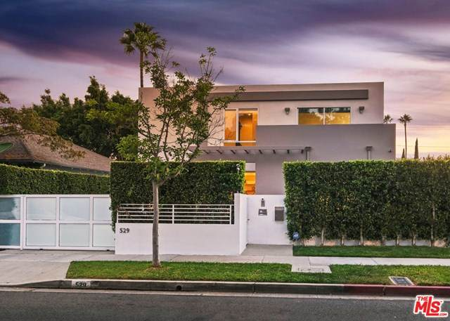 529 Westbourne Drive, West Hollywood, CA 90048 (#20648900) :: Powerhouse Real Estate