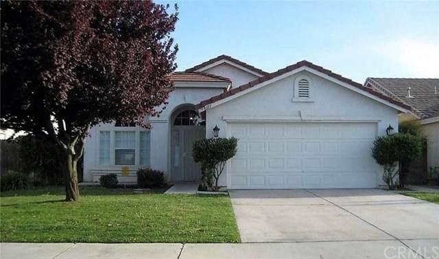 8605 Winlock Street, Bakersfield, CA 93312 (#PI20220825) :: Mainstreet Realtors®