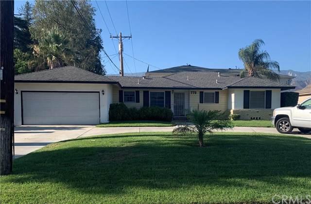 770 E Marshall Boulevard, San Bernardino, CA 92404 (#OC20221155) :: Mark Nazzal Real Estate Group