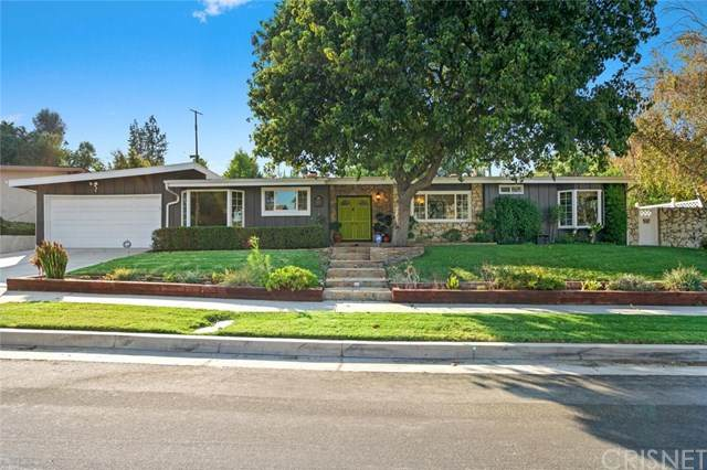 5863 Lockhurst Drive, Woodland Hills, CA 91367 (#SR20221048) :: TeamRobinson | RE/MAX One