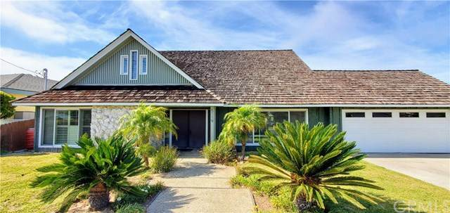 5119 Emerald Street, Torrance, CA 90503 (#SB20220134) :: Bathurst Coastal Properties