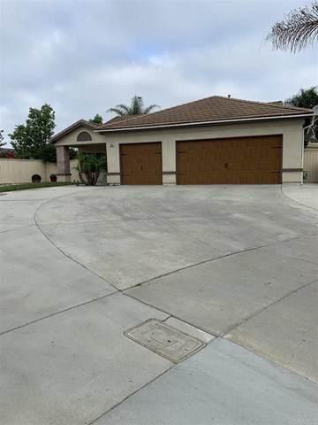 224 Mescalita Court, Oceanside, CA 92058 (#PTP2000796) :: Zutila, Inc.