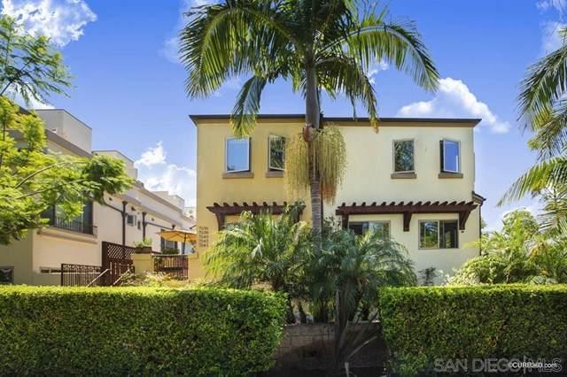7538 Draper Avenue, La Jolla, CA 92037 (#200049163) :: Bathurst Coastal Properties