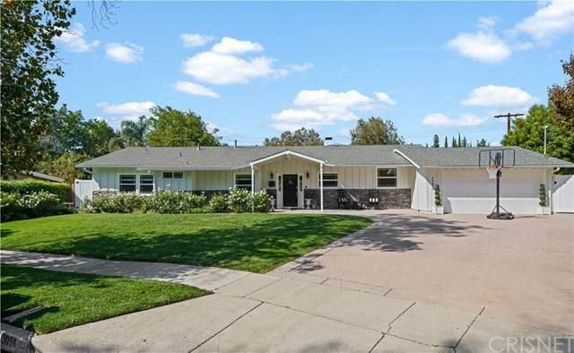 23051 Mosby Street, Woodland Hills, CA 91364 (#SR20221158) :: RE/MAX Empire Properties