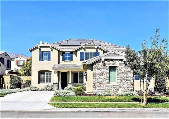 13246 Oatman Drive, Rancho Cucamonga, CA 91739 (#CV20202367) :: TeamRobinson   RE/MAX One