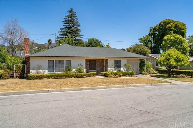 536 Ellen Way, San Luis Obispo, CA 93405 (#NS20221190) :: Team Forss Realty Group
