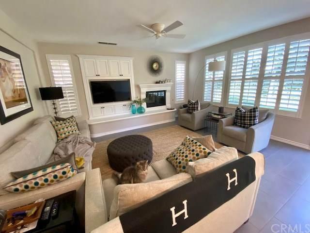 30 St Just Avenue, Ladera Ranch, CA 92694 (#OC20220063) :: Pam Spadafore & Associates