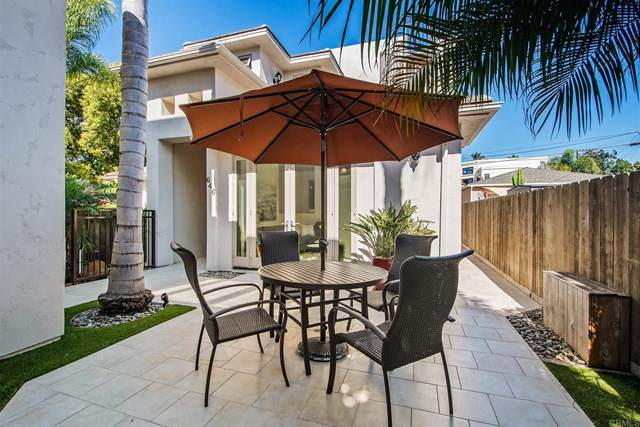646 Westbourne Street, La Jolla, CA 92037 (#NDP2001544) :: The Results Group
