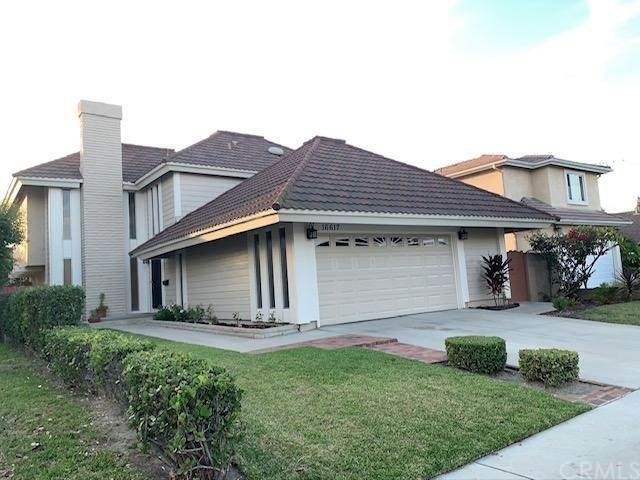 16617 Gerritt Avenue, Cerritos, CA 90703 (#TR20220314) :: The Bhagat Group