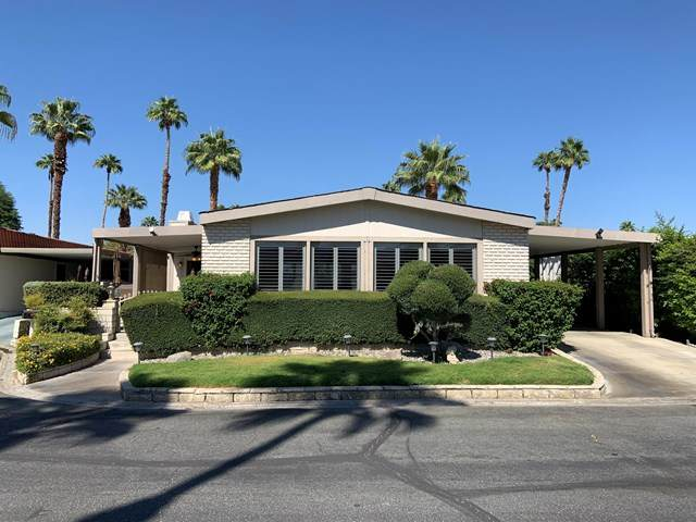 57 Roma Street, Rancho Mirage, CA 92270 (#219051647PS) :: Zutila, Inc.