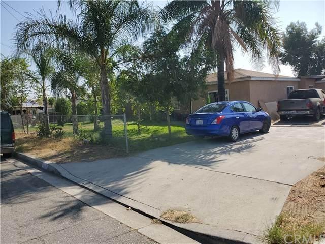 15461 Iris Drive, Fontana, CA 92335 (#DW20221223) :: Z Team OC Real Estate