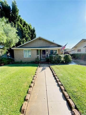 1228 W Pearl Street, Anaheim, CA 92801 (#IV20221162) :: Mark Nazzal Real Estate Group