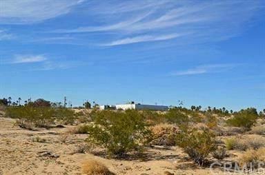73839 E.Gorgonio Drive, 29 Palms, CA 92277 (#SW20221226) :: Better Homes and Gardens Real Estate Vogler Feigen