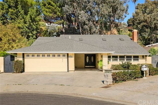 22549 Lark Spring, Diamond Bar, CA 91765 (#TR20219066) :: The Parsons Team