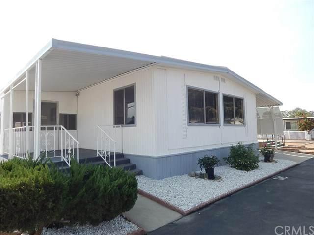 2200 Wilson #116, Banning, CA 92220 (#EV20221258) :: Mark Nazzal Real Estate Group