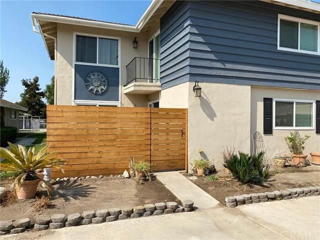 2620 College Lane, La Verne, CA 91750 (#CV20221260) :: Mark Nazzal Real Estate Group