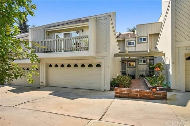 101 Esperanza Avenue C, Sierra Madre, CA 91024 (#AR20221112) :: RE/MAX Empire Properties