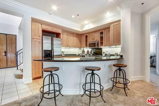 1658 Camden Avenue #307, Los Angeles (City), CA 90025 (#20649272) :: Zutila, Inc.