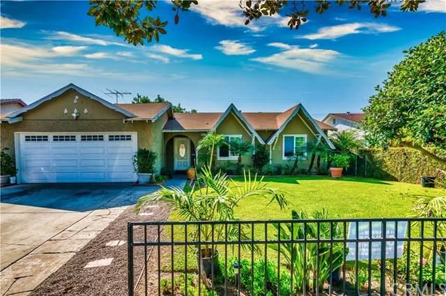118 W Bluebell Avenue, Anaheim, CA 92802 (#OC20221252) :: The Miller Group