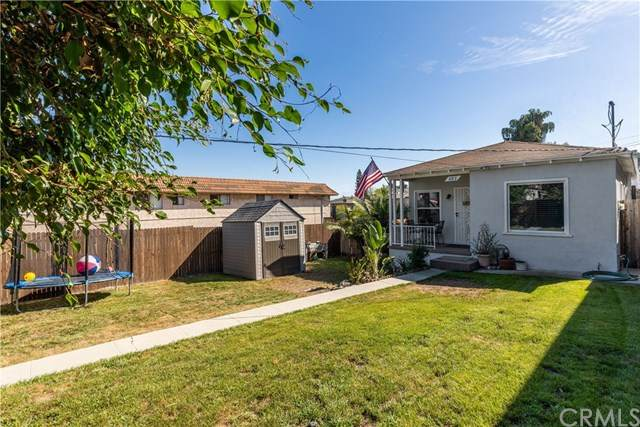885 W 18th Street, San Pedro, CA 90731 (#SB20221270) :: RE/MAX Masters