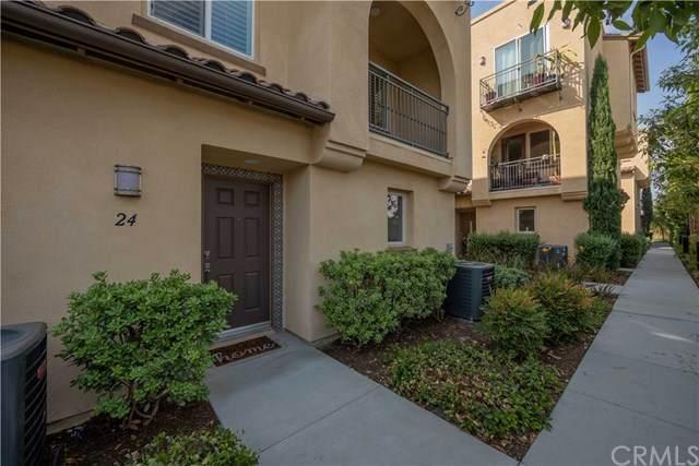 2651 W Lincoln Avenue #24, Anaheim, CA 92801 (#OC20221267) :: Crudo & Associates