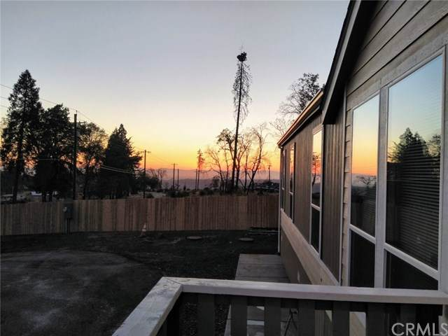 409 Valley View Drive, Paradise, CA 95969 (#SN20219937) :: Mark Nazzal Real Estate Group