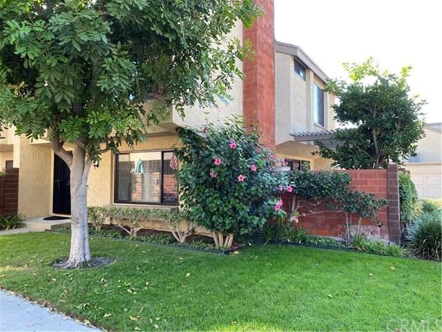 915 W Lamark Lane, Anaheim, CA 92802 (#OC20221274) :: The Miller Group