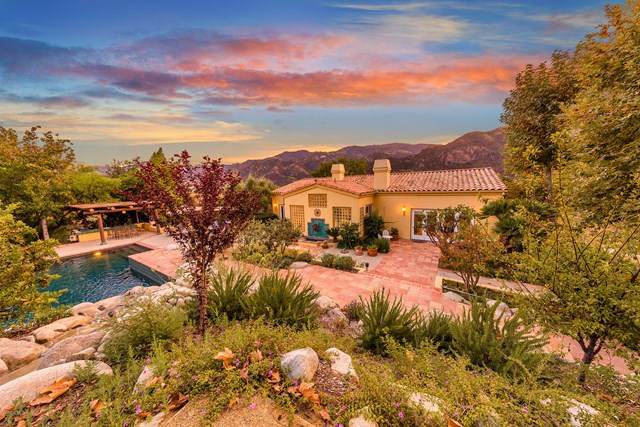 29659 Mulholland Highway, Agoura Hills, CA 91301 (#220010524) :: eXp Realty of California Inc.