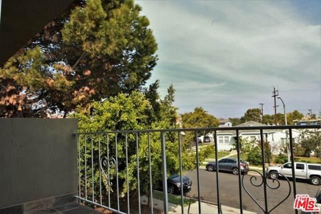 1646 Franklin Street, Santa Monica, CA 90404 (#20649290) :: Better Homes and Gardens Real Estate Vogler Feigen