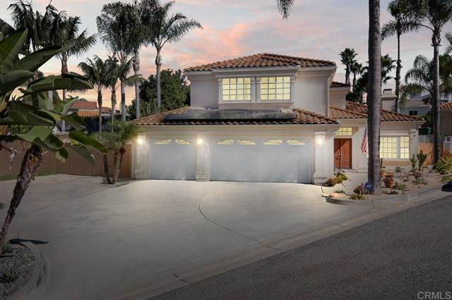 6818 Luciernaga Court, Carlsbad, CA 92009 (#NDP2001548) :: eXp Realty of California Inc.