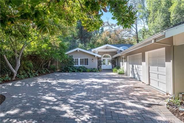 5001 Arundel Drive, Woodland Hills, CA 91364 (#SR20221255) :: TeamRobinson | RE/MAX One