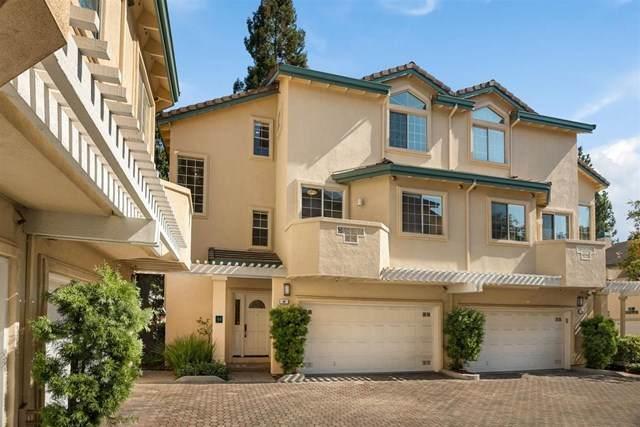 4173 El Camino Real #34, Palo Alto, CA 94306 (#ML81816473) :: Mark Nazzal Real Estate Group