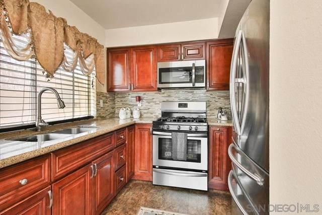 1380 E Washington Ave #11, El Cajon, CA 92019 (#200049178) :: Mark Nazzal Real Estate Group