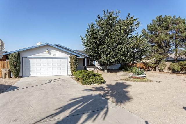 15490 Pendleton Street, Hesperia, CA 92345 (#529307) :: Mark Nazzal Real Estate Group
