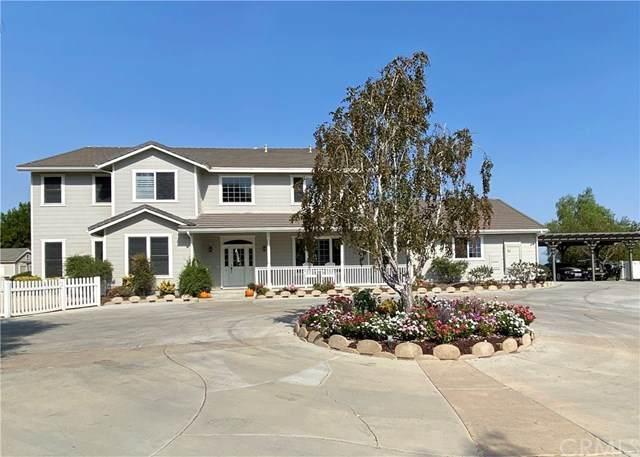 41797 Green Tree Road, Temecula, CA 92592 (#SW20220439) :: Team Foote at Compass