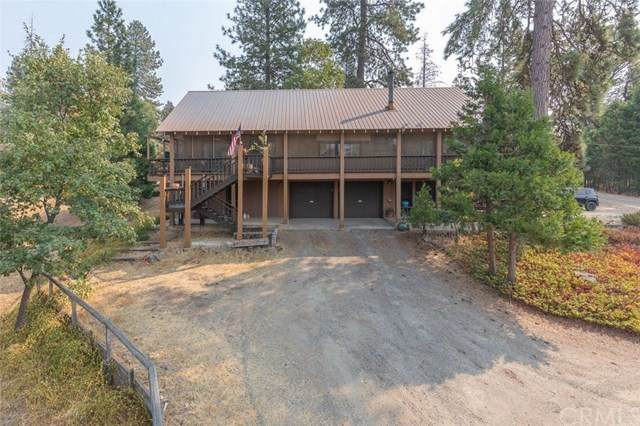 3850 Pinecrest Drive, Mariposa, CA 95338 (#FR20216179) :: Blake Cory Home Selling Team