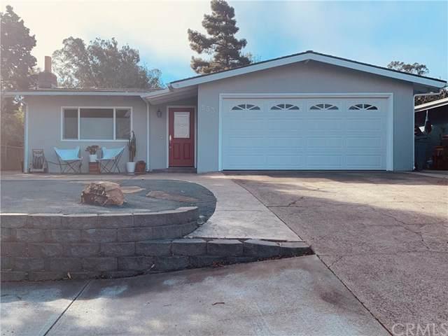 533 Mar Vista Drive, Los Osos, CA 93402 (#SC20217853) :: Mark Nazzal Real Estate Group
