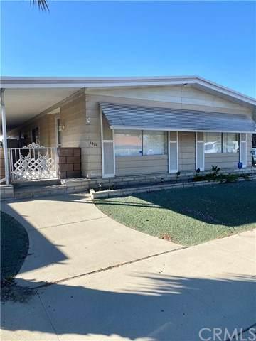 1421 Camino Real Circle, Hemet, CA 92543 (#DW20221318) :: Mark Nazzal Real Estate Group