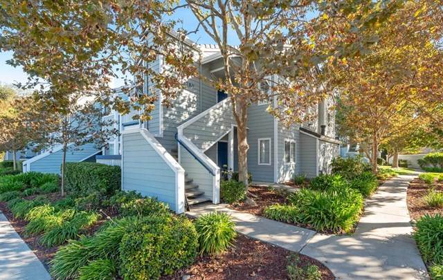 1768 Bevin Brook Drive, San Jose, CA 95112 (#ML81815856) :: Mark Nazzal Real Estate Group