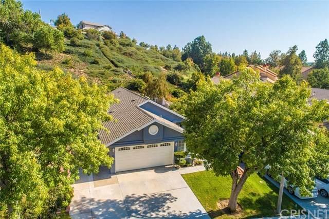 28244 Evergreen Lane, Saugus, CA 91390 (#SR20219131) :: The Veléz Team