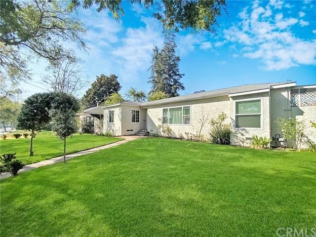 93 S Daisy Avenue, Pasadena, CA 91107 (#AR20219428) :: RE/MAX Masters