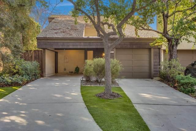 4887 Lago Vista Circle, San Jose, CA 95129 (#ML81815003) :: Crudo & Associates