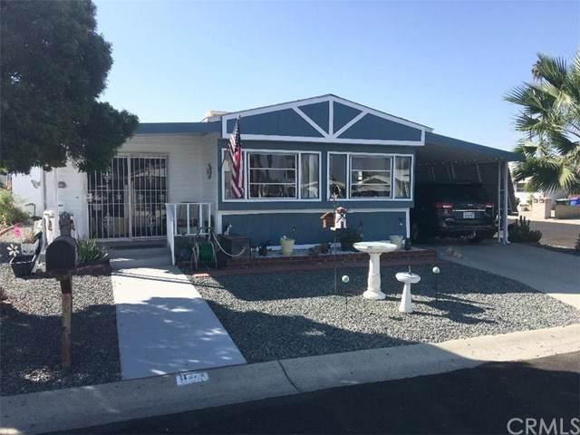 851 San Rafael Drive, Hemet, CA 92543 (#SW20220765) :: Mark Nazzal Real Estate Group