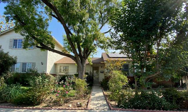 8820 Delco Avenue, Winnetka, CA 91306 (#220010526) :: Crudo & Associates