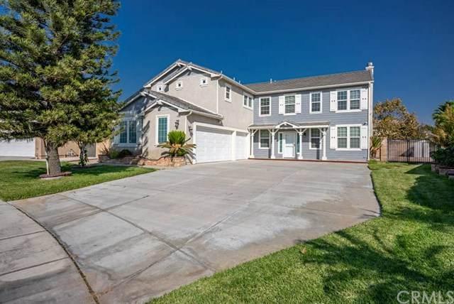 6806 Delaware River Drive, Eastvale, CA 91752 (#IG20220365) :: Mark Nazzal Real Estate Group