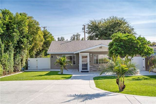 374 West Street, Upland, CA 91786 (#CV20219246) :: Mark Nazzal Real Estate Group